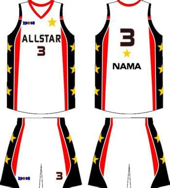 Kaos Basket Baju Basket Jersey Basket Tim Desain Sendiri 5 keuntungan pesan kostum basket nba