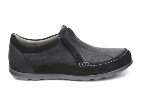 customer reviews ecco s classic moc loafers