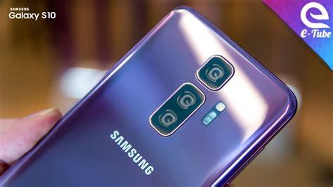 Samsung Galaxy S10 2019 by Samsung Galaxy S10 Teaser Trailer 2019 Fan Made Trailer