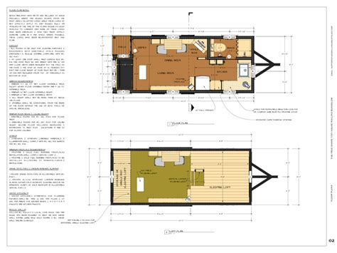 small floor plans no 1 tiny house plan the moschata the small house catalog