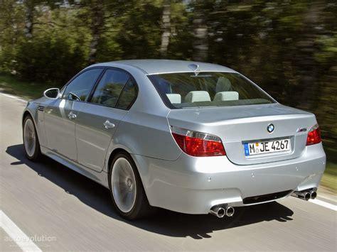 bmw m5 e60 specs 2005 2006 2007 2008 2009 2010 autoevolution