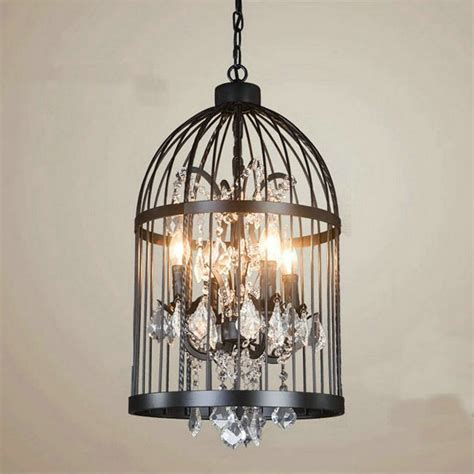 Unique Birdcage Pendant Light Chandelier 69 For Birdcage Pendant Light Chandelier