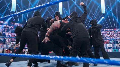 wwe champion  member  retribution wrestletalk