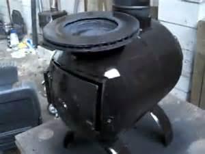 Small Wood Burning Stove For Garage by Wood Burning Stove Woodburner Coal Gas Bottle Stove Shed