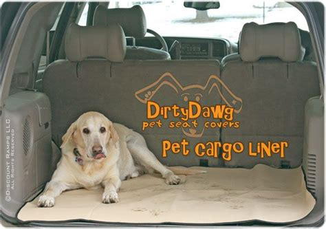 Rear Cargo Pet Liners Pet Cargo Liner From Discount Rs Protects Rear Vehicle