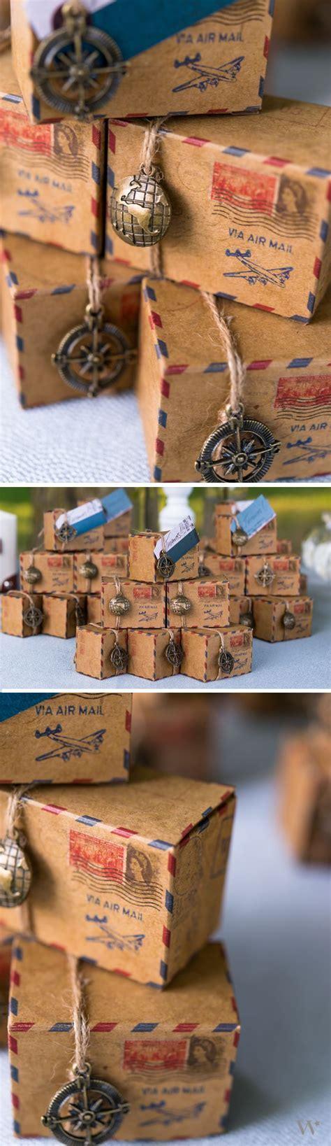 17 Best ideas about Wedding Favor Boxes on Pinterest
