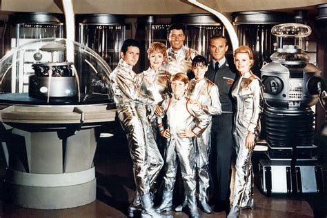 Lost In Space lost in space reboot finds a home on netflix today s