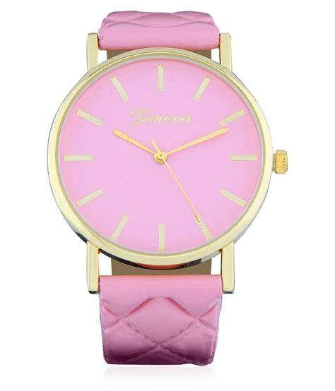 Geneva Pink geneva pink analog for price in india buy geneva pink analog for