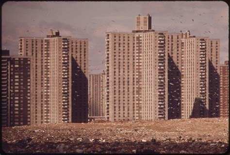 Housing New York City History File Apartments Of Quot Co Op City Quot A Vast Housing
