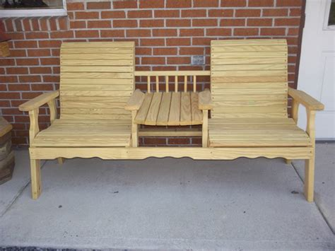 Handcrafted Furniture Pennsylvania - handcrafted wooden outdoor furniture zimmermans country