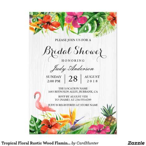 summer themed bridal shower invitations best 25 chic bridal showers ideas on shabby