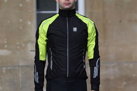 best road cycling jacket review altura podium night vision waterproof jacket road cc
