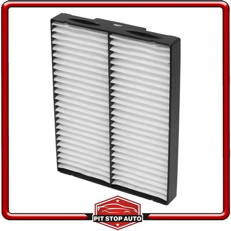 Filter Cabin Ac Grand Vitara new a c cabin air filter fi 1119c 9586154j00 xl 7 grand vitara ebay