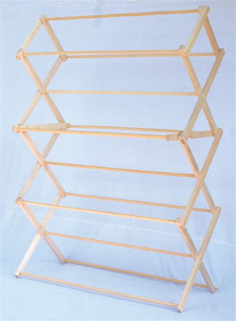 Clothes Drying Rack Plans Free by Large Clothes Drying Rack Drying Racks