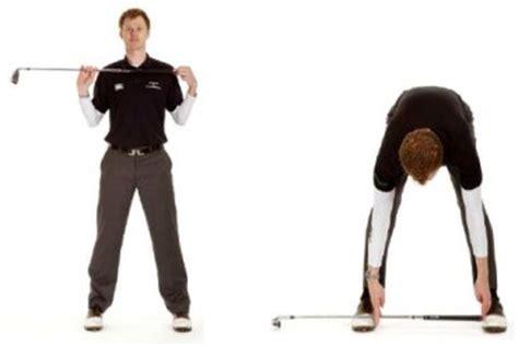 golf swing width proper golf stance free online golf tips