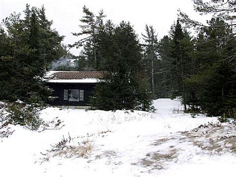 Wilderness State Park Michigan Cabins by Wilderness State Park A Michigan Park
