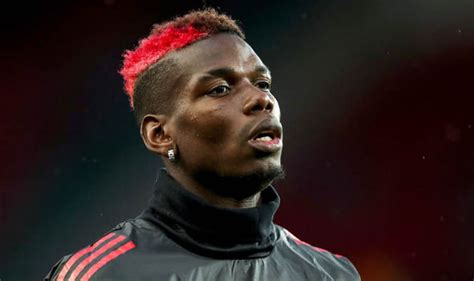 paul pogba hair gary neville man utd news paul pogba injury is a big blow but red