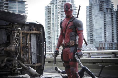 film marvel deadpool critique deadpool l un des meilleurs marvel