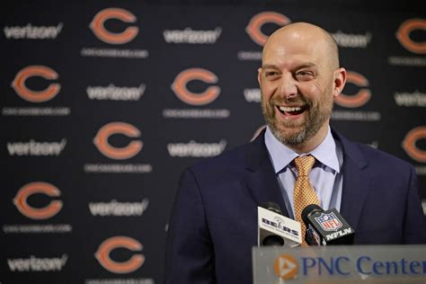 chicago bears coaching staff 2018 the chicago bears finalized their coaching staff