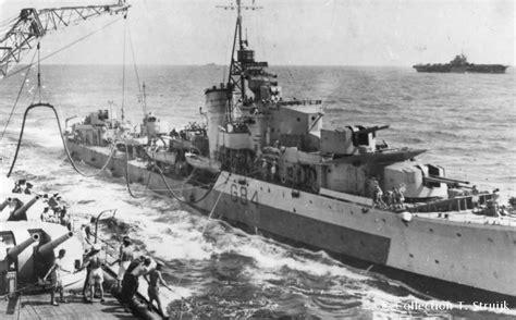 ark noble boat hms noble g84 dutch royal navy hr ms vangalen ships