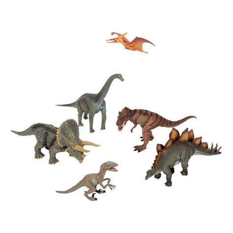 imagenes animales prehistoricos caja animales prehist 243 ricos eduland 183 juguetes 183 el corte