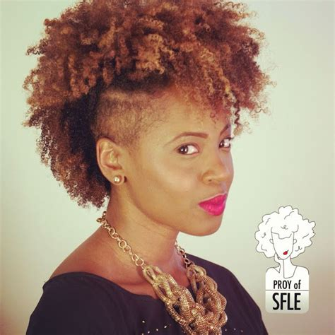 natural hair mohawk styles with the corners shaved 417 best images about hit em with the hawk on pinterest