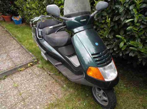 Motorr Der Mit 125 Ccm Und 11kw by 2x Roller Piaggio Hexagon 125ccm 11kw Und Bestes Angebot