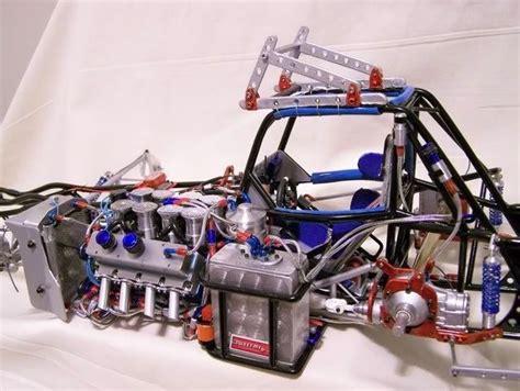 scale model engine detailing images  pinterest
