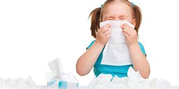 child s 9 easy ways to help clear up your child s nasal allergies