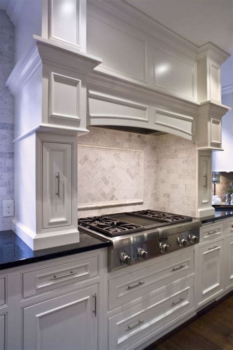 hip white kitchen cabinet with spice organizers kitchen crown molding cabinets cabinetry kitchen custom