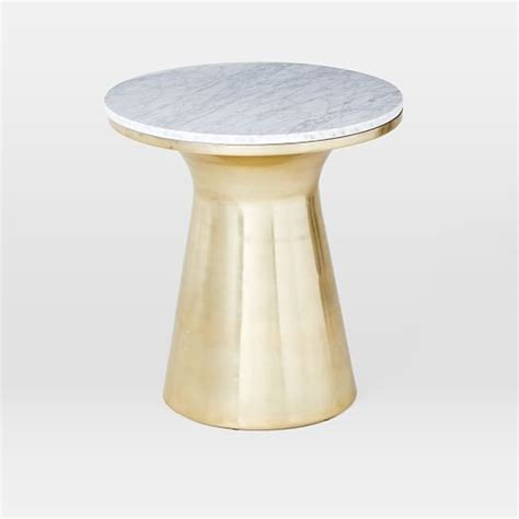marble top side table marble topped pedestal side table white marble antique