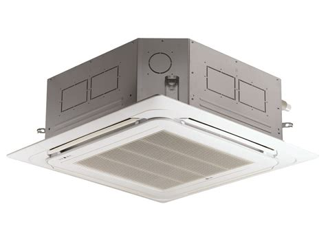 Ac Cassette Lg cassette commercial multi split air conditioner ceiling cassetta by lg electronics italia