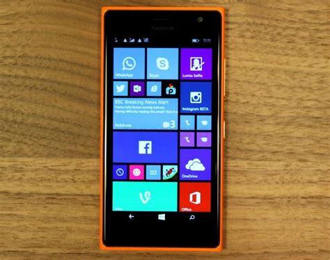 rumor nokia lumia 730 could take super selfies microsoft expands smartphone portfolio with lumia 730