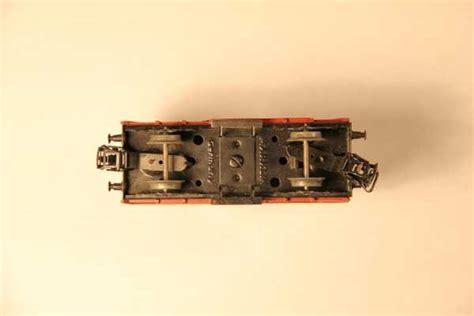 märklin wagen reparatur der kupplungen eines m 228 rklin wagens