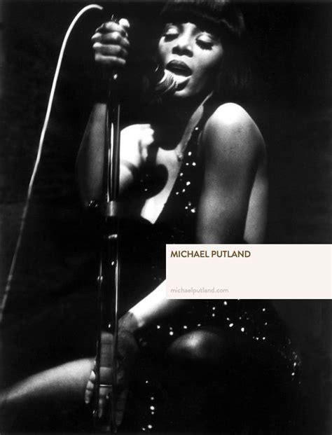 Donna Summer   Michael Putland