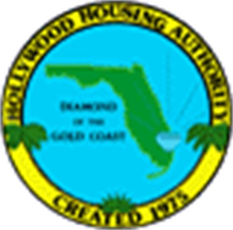 hollywood housing authority hollywood housing authority broward county florida