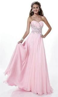 long pink prom dresses trendy dress
