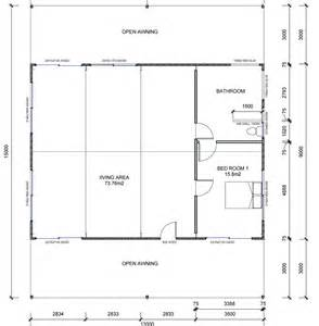 steel floor framing plan the portal frame house modular steel kit homes