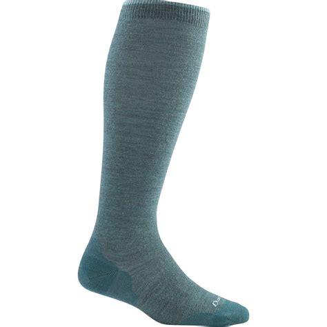 slippers for knee darn tough solid light knee high socks s