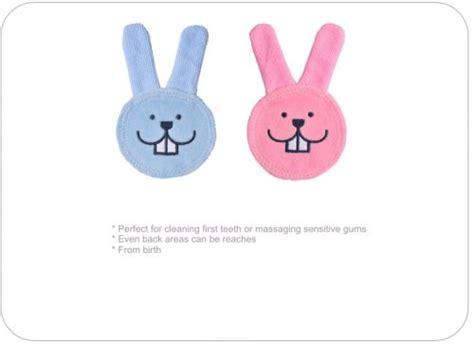 Mam Care Rabbit Pink mam care rabbit ผ าทำความสะอาดเหง อกและฟ น 1 ช น