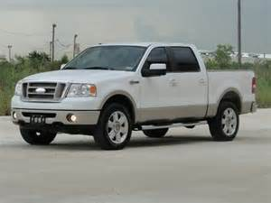 2007 Ford F150 King Ranch Find Used 2007 Ford F 150 King Ranch 4x4 Price 8 400 In