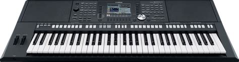 Second Keyboard Yamaha Psr S950 yamaha psr s950 keyboard demonstration updated gaming technology
