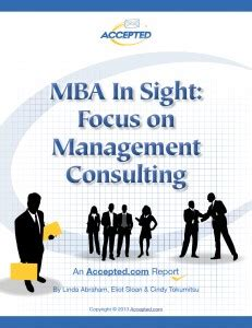 Management Consulting After Mba by Accepted Mba Updates Ask Admission Consultants Page 4