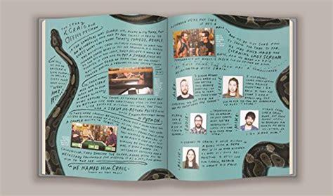 rhett link s book of mythicality a field rhett link s book of mythicality a field guide to