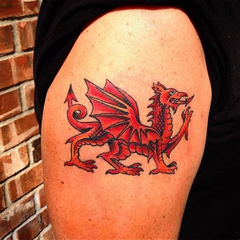 welsh tattoos for men 25 best ideas about on celtic