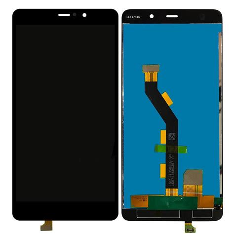 mi5 section d xiaomi mi 5s plus lcd screen replacement part