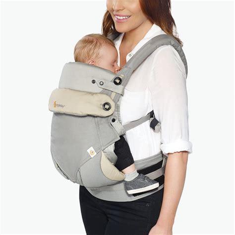 Ergo Baby Baby Carrier baby bundles baby carrier infant insert ergobaby