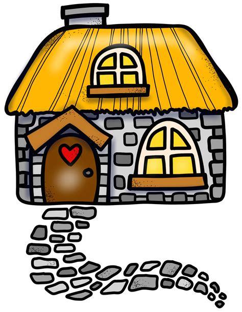 clipart casa pin de carlota rodriguez en cuentos dibujos educlips y