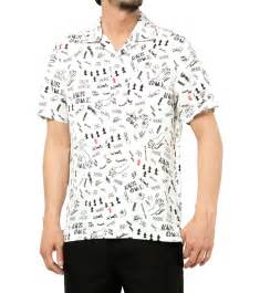 Shirt Hl エイチエル エディー ルーヴ hl heddie lovu hl grp shirt alo white シャツ