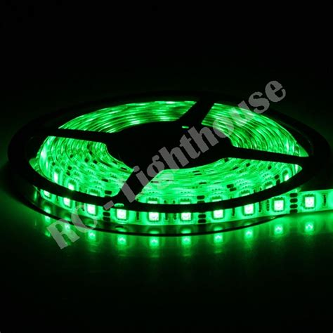 Multi Color Led Light Strips 3528 Led Light Strips Rgb Multi Colored Rc Lighthouse
